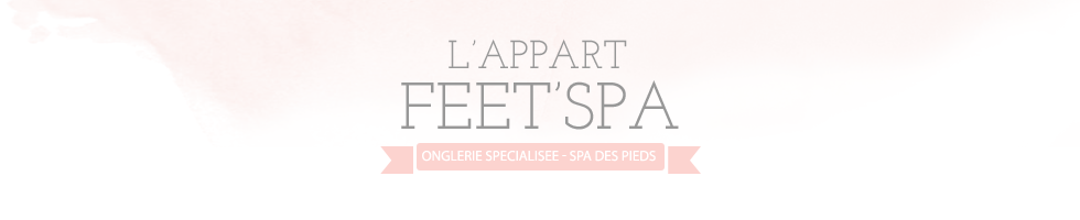L'appart Feet'Spa